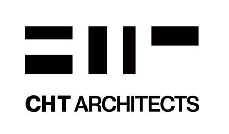 CHT Architects logo