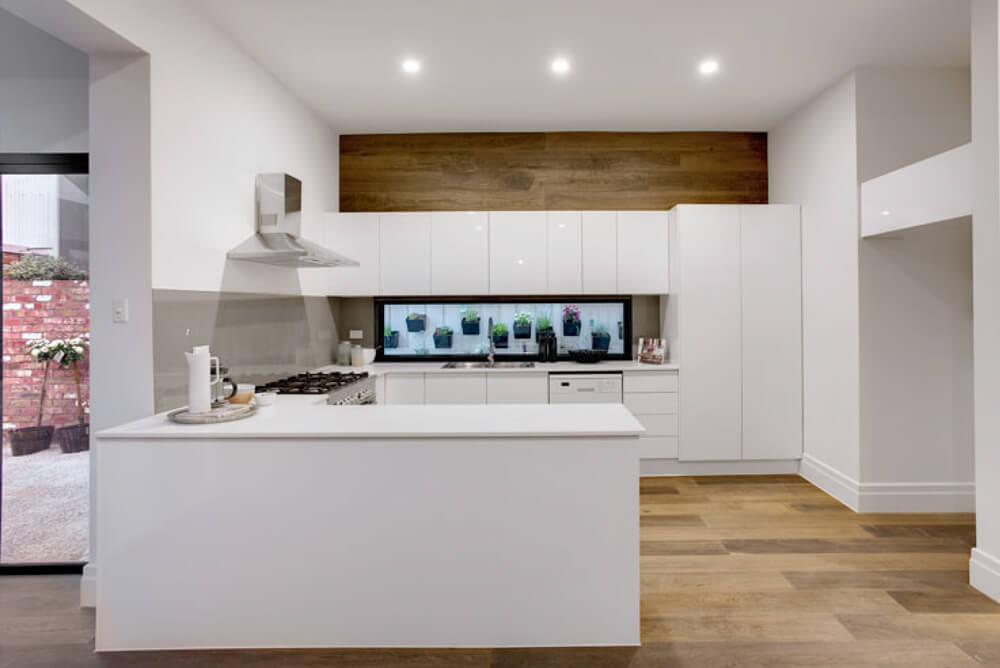Mason Developments - Kensington Kastle