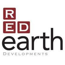 Red earth developments logo